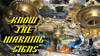 Ford 3.5L 3.7L Duratec V6 Chain Driven Water Pump Failures: Check it Before it Destroys Your Engine!