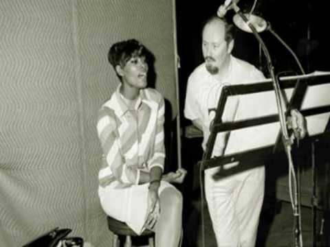 Dionne Warwick Message to Michael 1966 Top 10 Hit