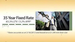 San Diego Commercial Mortgage Loans for Multifamily Properties - Fixed Rate up to 40 Years
