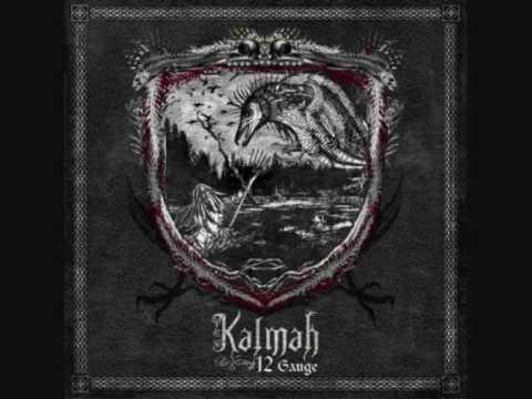 Клип Kalmah - Hook the Monster