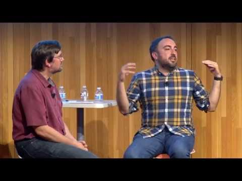 A. Richard Newton Lecture Series - Alex Stamos, CSO, Facebook