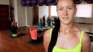 Как стать фитнес инструктором. Курсы инструктора по фитнесу Витебск