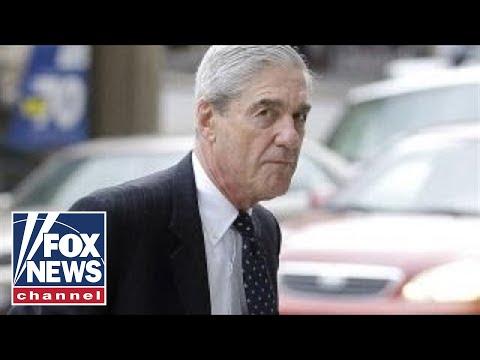 Conflict of interest for Robert Mueller?