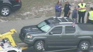 Zimmerman shooting bystander: 'He seems like an anim...