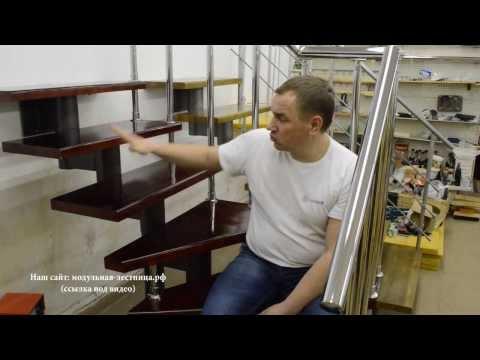Лестницы Ростов Изготовление лестниц Round Arch