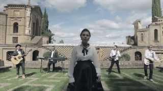 selene capitanucci enjoy the silence official videoclip depeche mode cover