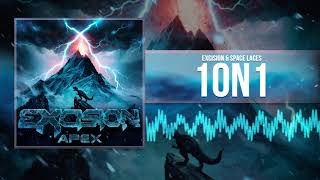 Excision  Space Laces - 1 On 1 Official Audio