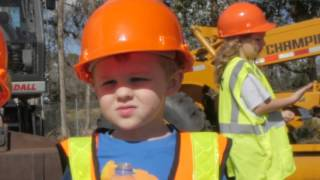 fdot district five work zone safety awareness video