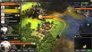 Legendary Heroes Ep2 ~ City Strategies