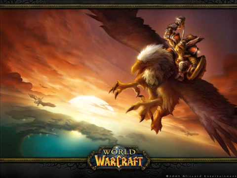 Exclusive Track ~ The Shaping of the World - World of Warcraft [music]