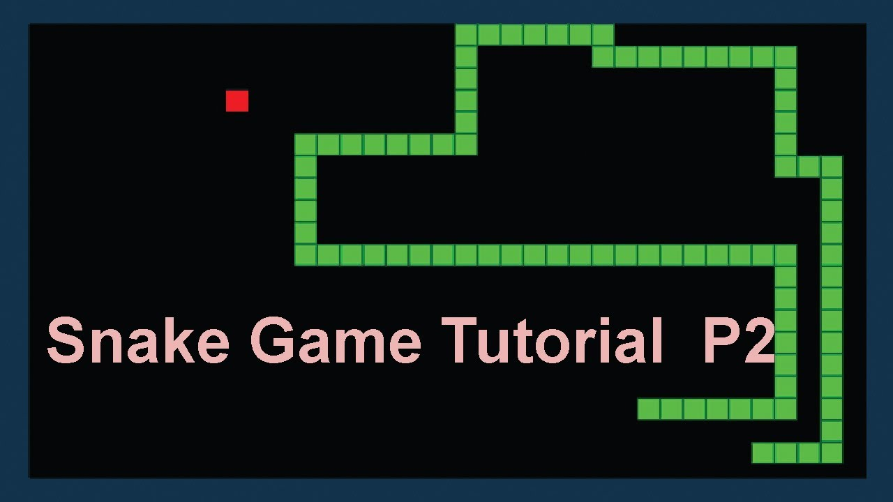 Snake game javascript code tutorial in hindi part 2/3 youtube.