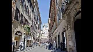 ♡Shopping in Rome♡- rusrim.com - гид Рим- индивидуальный тур(, 2015-02-15T11:26:24.000Z)
