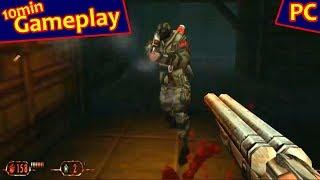 Blood II: The Chosen ... (PC) [1998]