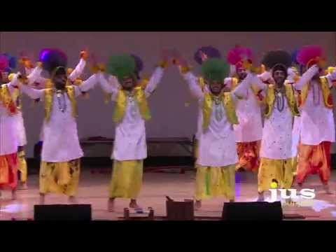 Surrey India Arts Club - ABC GRAND FINALE 2014 - FULL PERFORMANCE