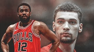 Jabari Parker Signs Bulls $40M 2 Years! 2018 NBA Free Agency