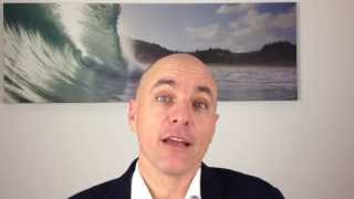 The Internal Voice & How To Stop Negative Thinking - Mark J Holland NLP Mind Coach