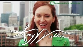 Southern Accent Tip | Amy Walker