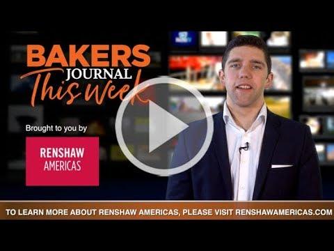 Bakers Journal This Week - December 18, 2017