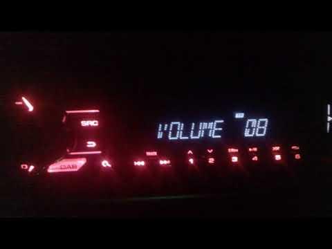 1431 AM (MW) UR Radio Ukraine International  DX in Czech Republic 1344km to me :D