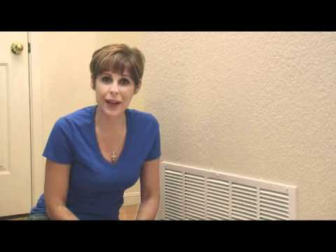 How to Clean Air Vents for Improved Air Quality