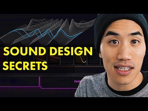 12 sound design tricks I use!