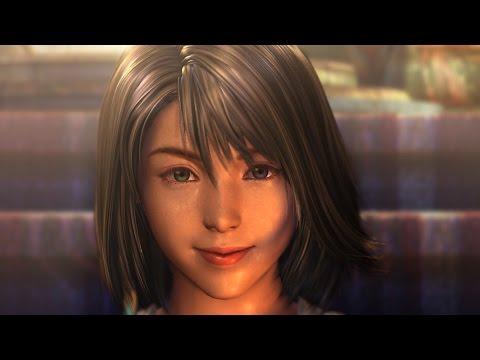 Final Fantasy X Википедия