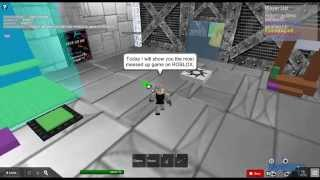 ROBLOX House Of Torture