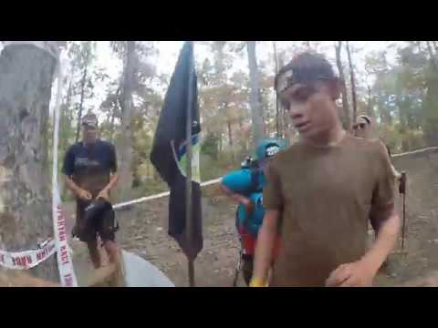 2017 Spartan Beast South Carolina 11/4/17