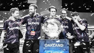 Best of NiP at IEM Oakland 2017 ★ CS:GO