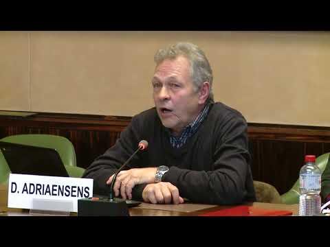 إيفورد الدورة 36 لمجلس الأمم المتحدّة لحقوق الإنسان-المدنيون في النزاعات المسلّحة وتدميرالموصل