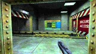 Opposing Force (100%) Walkthrough (Chapter 5: Friendly Fire)