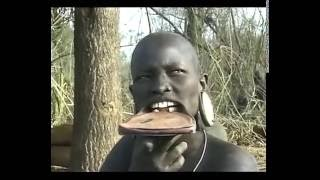 Tribal Life South Sudan