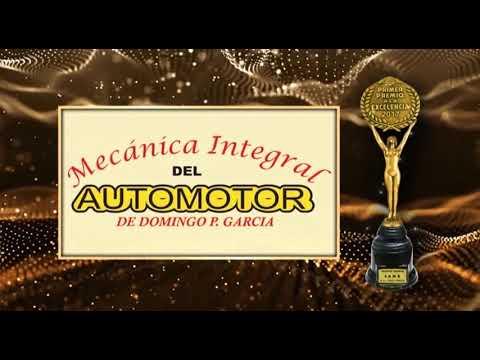 Primer Premio a la Excelencia 2017 Santa Fe - Mecanica Integral del Automotor de Domingo Garcia