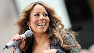 Mariah Carey - Make It Happen LIVE @ The Today Show (Dubbed Performance)