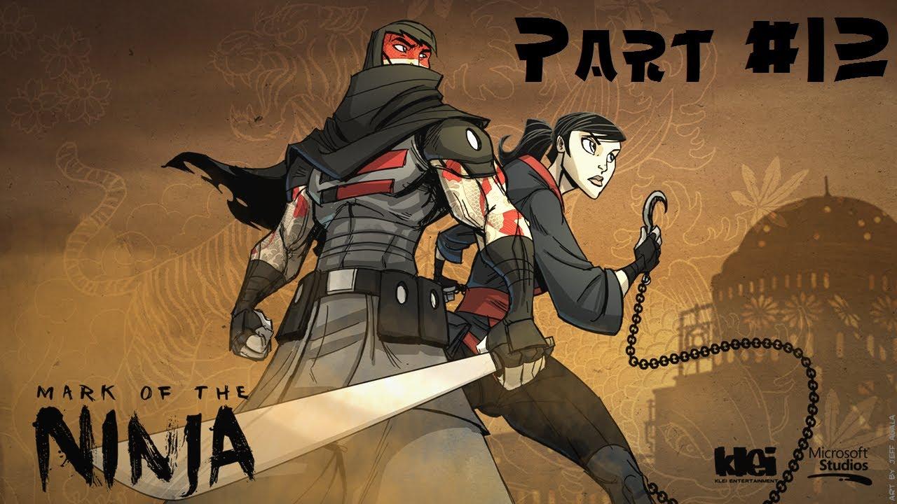 Ninja Deutsch