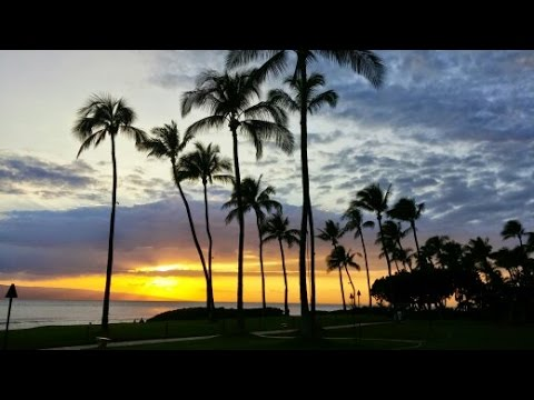 Hyatt Residence Club Maui Hawaii Kaanapali Resort