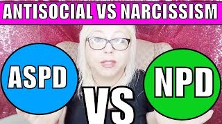 Antisocial Personality Disorder vs Narcissistic Personality Disorder: Similarities and Differences