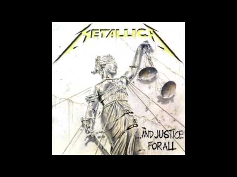 metallica and justice for all remastered full album youtube. Black Bedroom Furniture Sets. Home Design Ideas