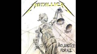 Metallica - ...And Justice For All (Remastered)(Full Album)