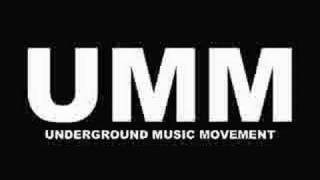 Grand High Priest - Mixdown - HFT - UMM