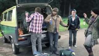 Грибы 3D (2011) Русский трейлер