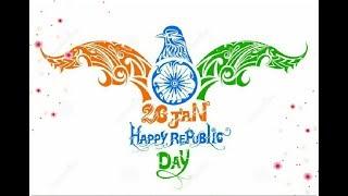 Happy Republic Day 2020  /#Republic Day Status