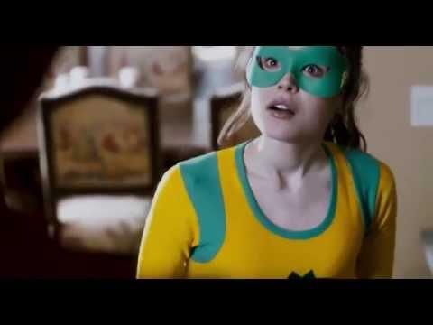 'Super' (2010) clip