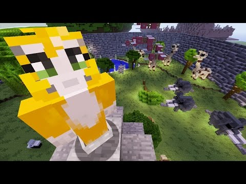 Minecraft Xbox - Lion King - The Pridelands (2)