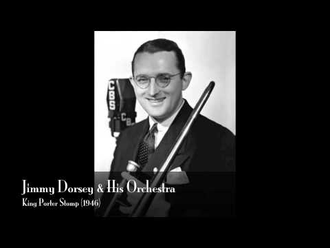 Jimmy Dorsey & His Orchestra: King Porter Stomp (1946)