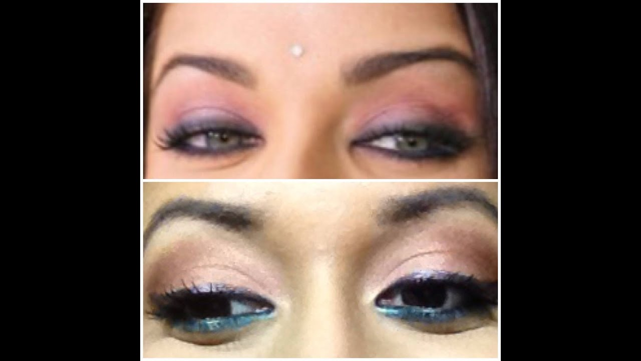 Aishwarya Rai Eye Makeup Tutorial Youtube