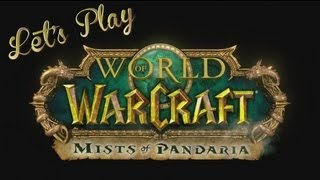 Let's Play - Woŗld Of Warcraft | Rooster Teeth