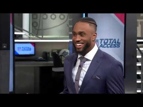 NFL Network's Reggie Wayne And Los Angeles Rams S John Johnson Predict Rams' 2019 Wins And Losses