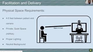 TeleWell Technical Considerations Webinar