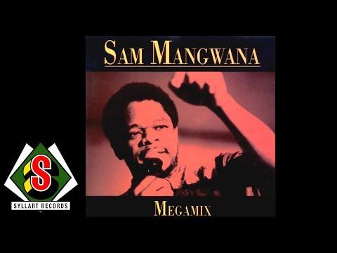 Sam Mangwana - Megamix 2: Georgette / Matinda / Bana Ba Cameroun / Souzana / Diamo Diamo / Kabibi /